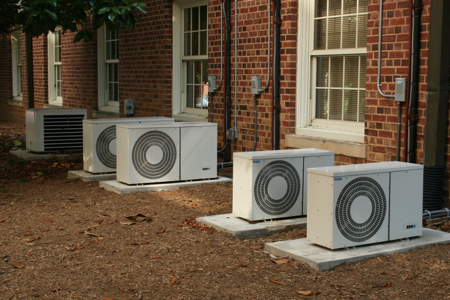 air conditioning Oklahoma City